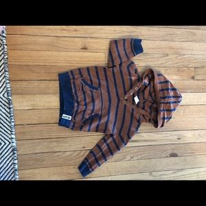 Baby H&M hoodie size 12/18m GUC